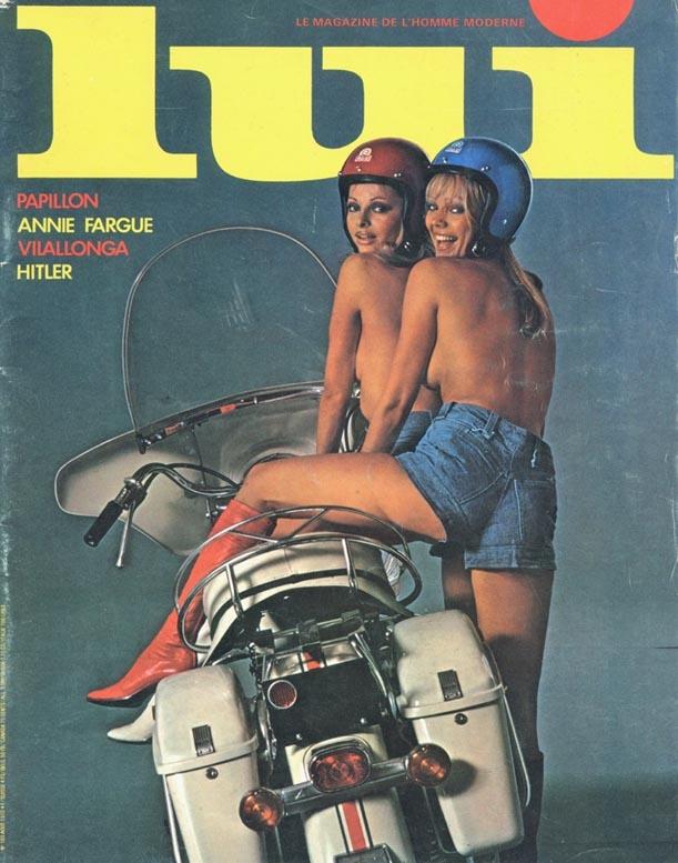 Couvertures de magazines et livres - Page 3 Vintag35