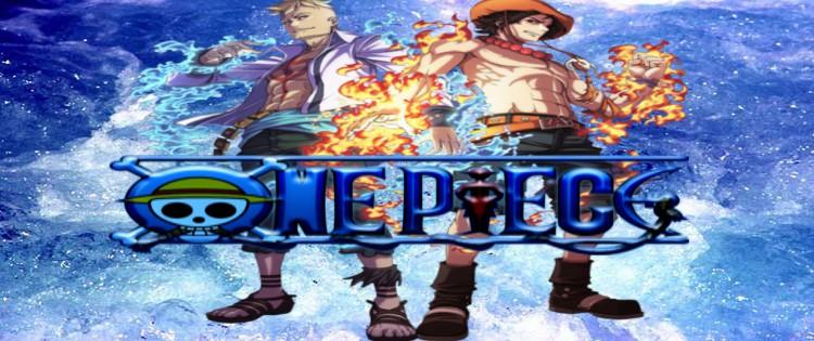 One Piece Mondial