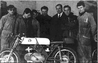 [Moto2] Motobi (ex TSR) 1965_p10