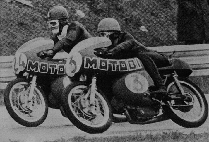 [Moto2] Motobi (ex TSR) 1968_w10