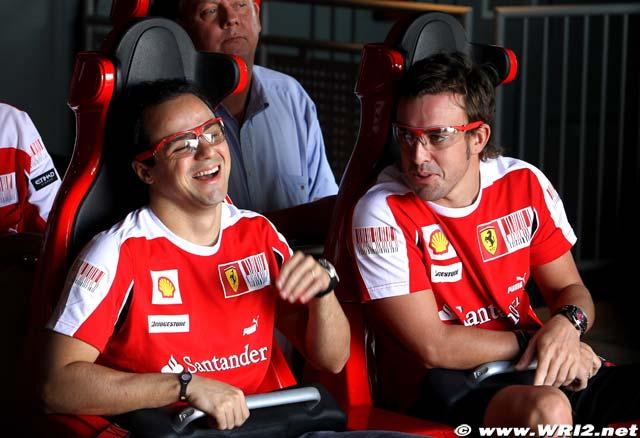 [F1] Scuderia Ferrari - Page 6 075wri11