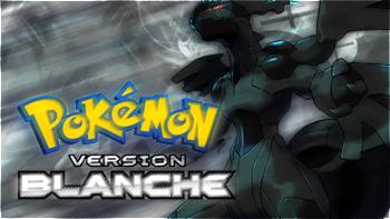 Test de Pokémon version Blanche Poke10