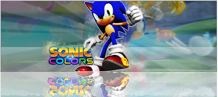 [Votes] SOTW #2 : Sonic Colours Signso10