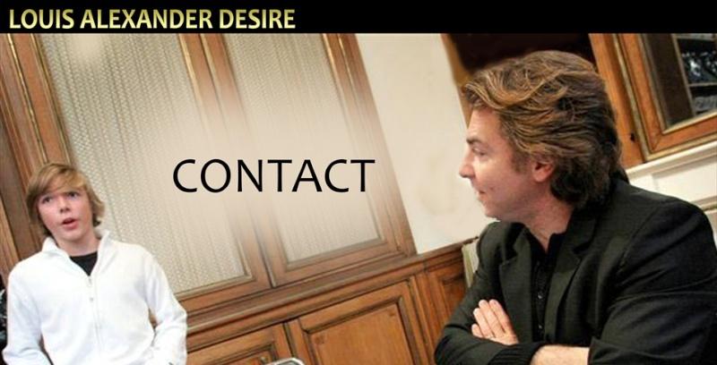 Photos du site officiel de Louis-Alexander Header20