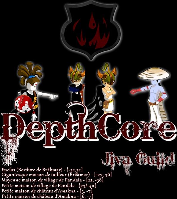 l DepthCore l Sans_t11