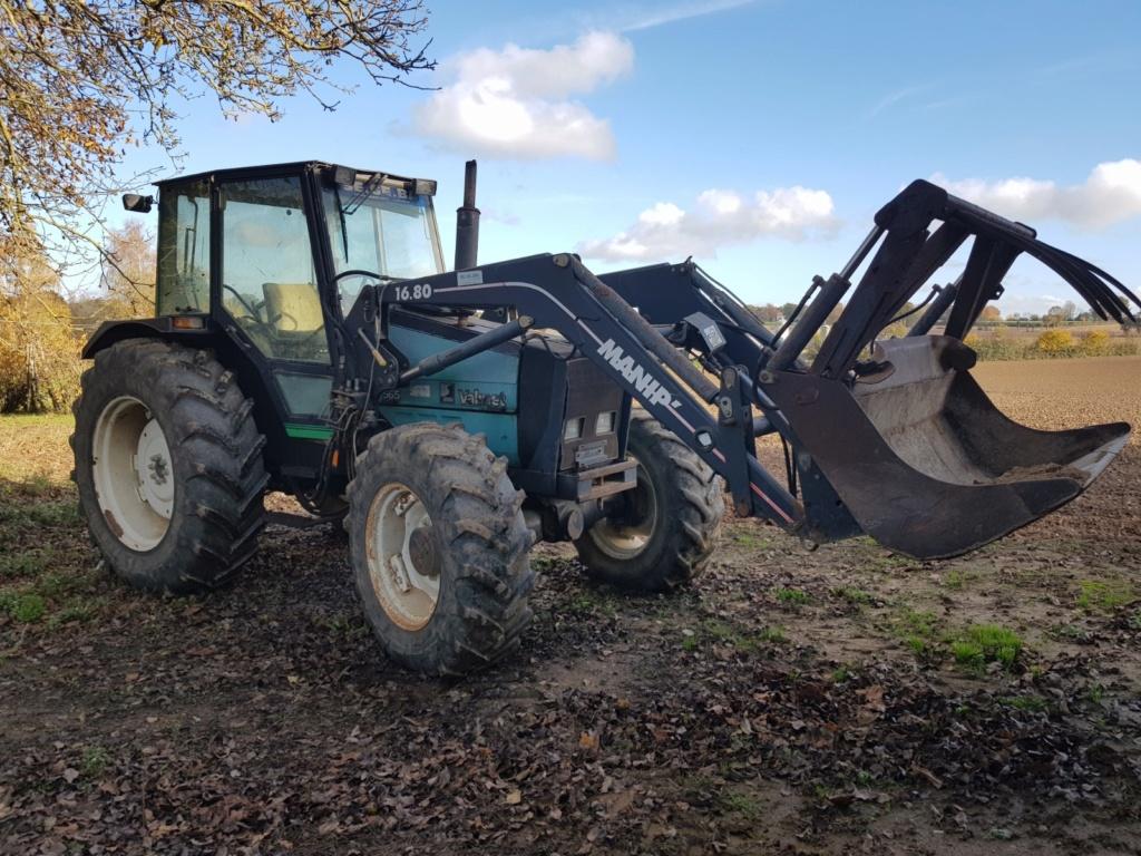 Cotation tracteur  20181110