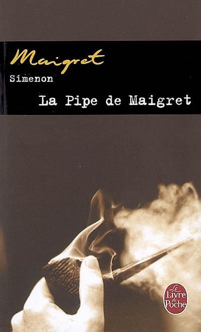 Inspecteur Maigret 97822510