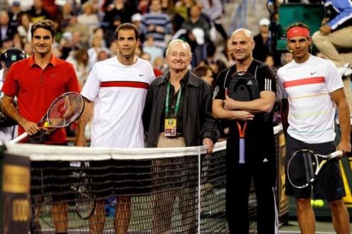 leggete quààà!!!!!!!!!!!!!!!!! Tennis/ Indian Wells: Federer, Nadal, Sampras e Agassi per Haiti I-big-10