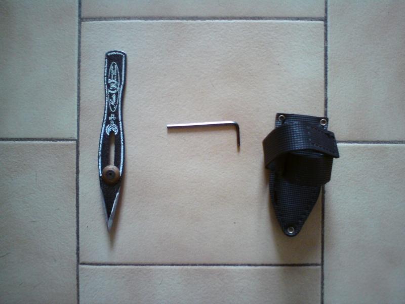 vos couteaux de chasse et leurs usages ... - Page 5 Dsc00317