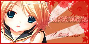 2rd evaluation de Lady's Little13