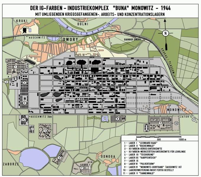Auschwitz-Birkenau Buna_w10