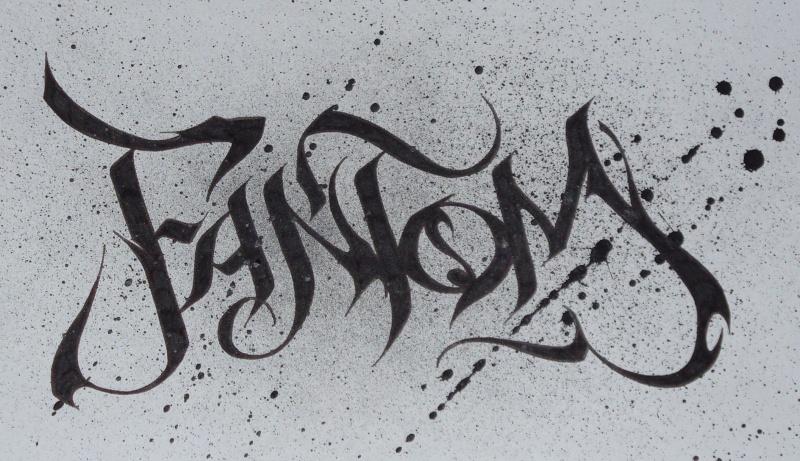 """""""FANTOM"""" Fantom10"""