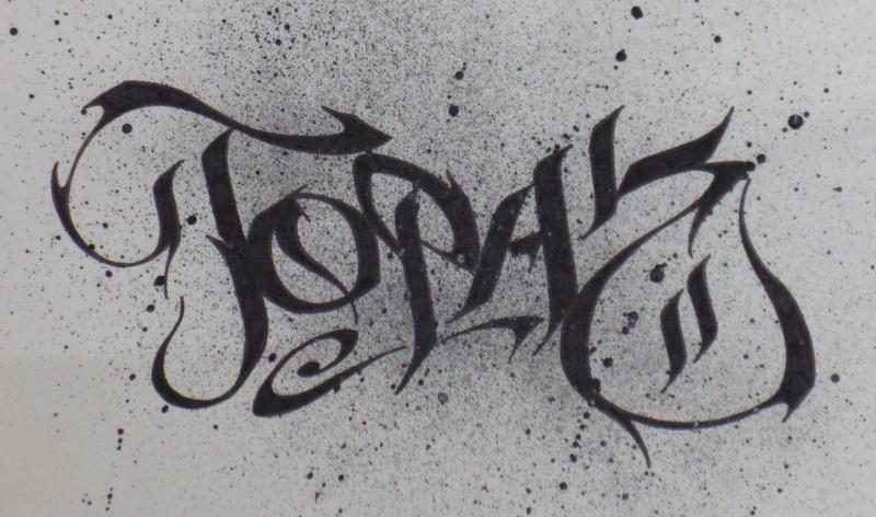 """""""TOPAZ"""" Topaz10"""