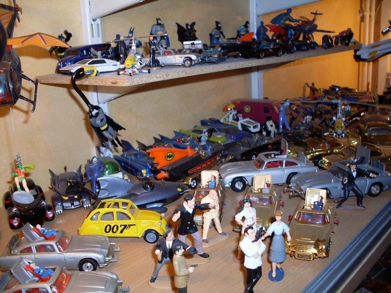 """Les """"petites voitures"""" à l'effigie des héros des années 80 Sdc10011"""
