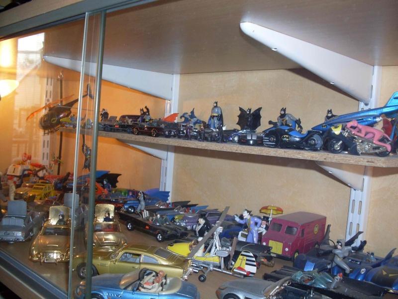 """Les """"petites voitures"""" à l'effigie des héros des années 80 Sdc10012"""