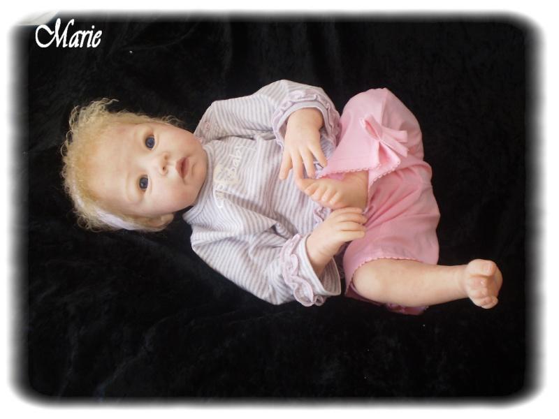 Les bébés de celine - Page 3 Marie_10