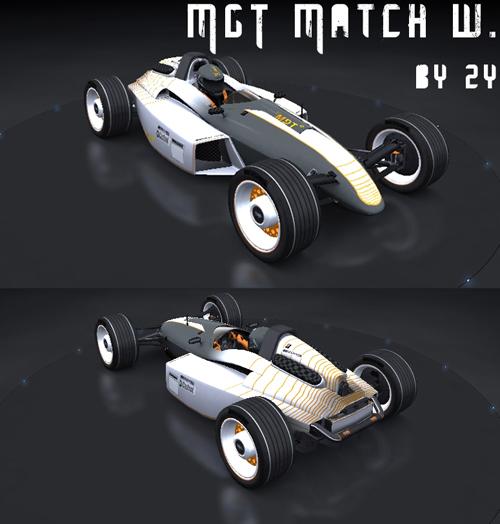 Skin Match White by ZY Match_22