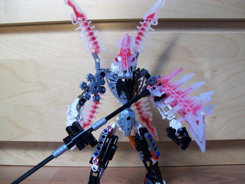 [MOC] Les mocs de Turaga98 Heltro15