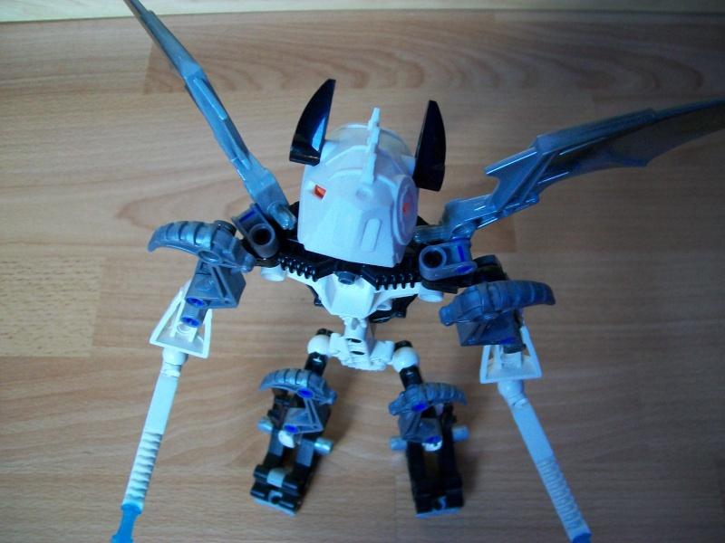 [MOC] Les mocs de Turaga98 Makuta22