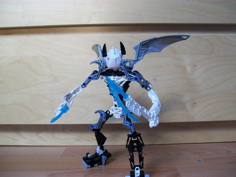 [MOC] Les mocs de Turaga98 Makuta23