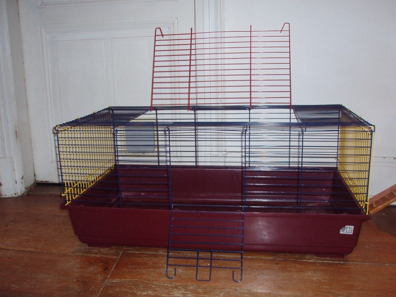 vends différentes cages (68) P2130010