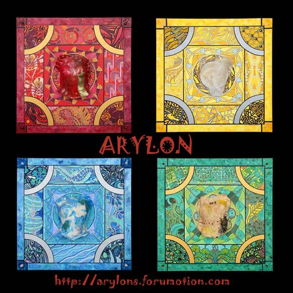 Čarovniška šola Arylon