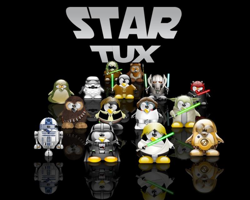 La Galerie des Tux Tuxwar10