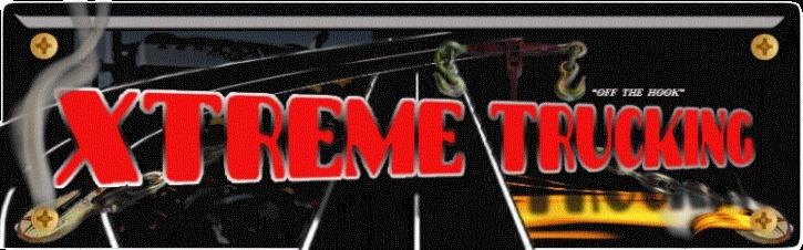 XTREME TRUCKING
