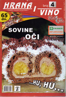 Časopis 'Hrana i Vino' (PDF) 00nasl11