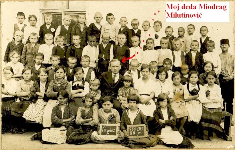 Stare porodične fotografije.. Tinovi10