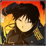 Fire Emblem Legion Fma-ro10