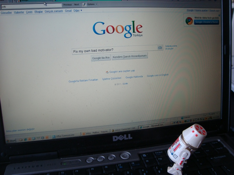 Fun with vintage Figures ---- If they had the internet! Dsc05411