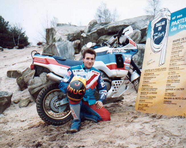 Photos Dakar et Rally Raid au Maroc Dakar_11