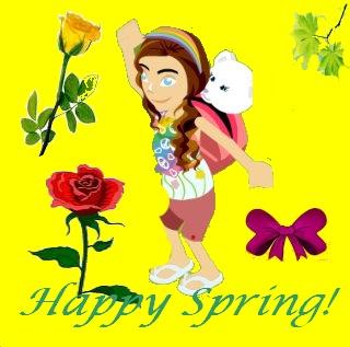 kara needs and avatar and siginture!!! Spring10