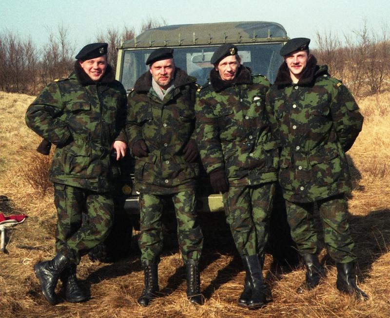 Latvia - Ministry of interior Guard Latvia10