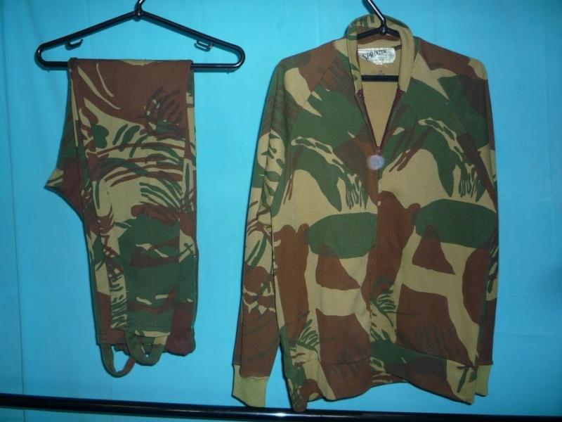 Rhodesian track suit P1070410