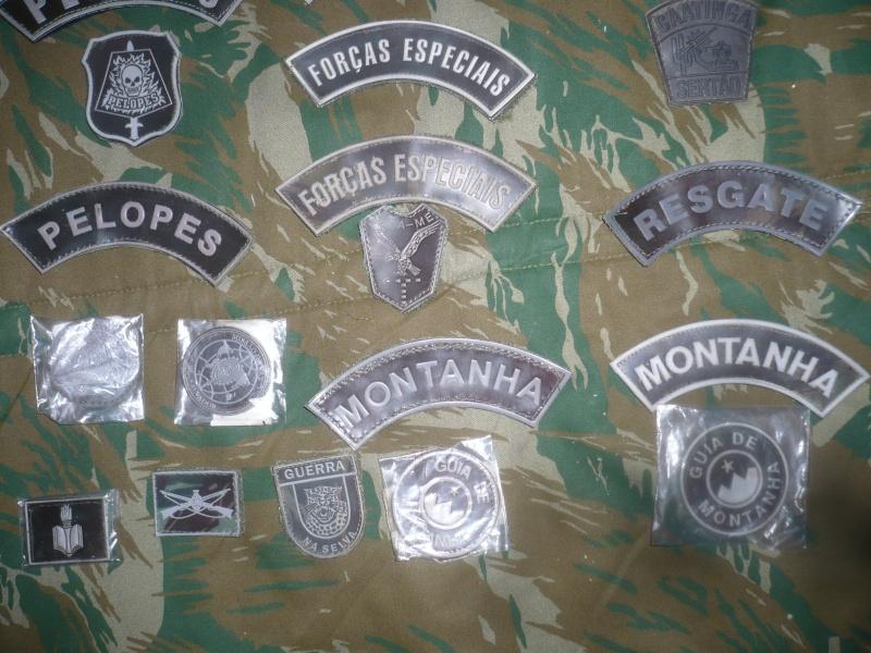 Brazilian Military Insignia P1180012