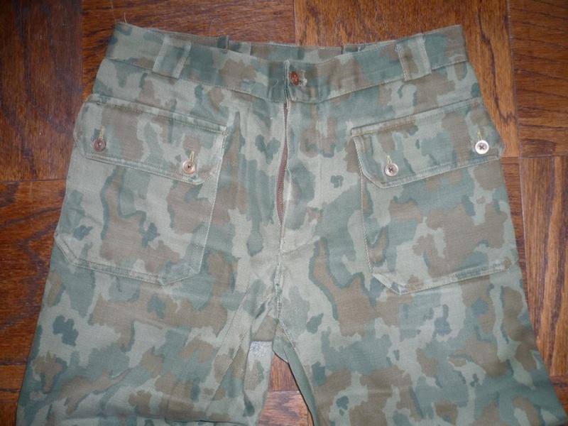 Uruguayan camouflage P1180312