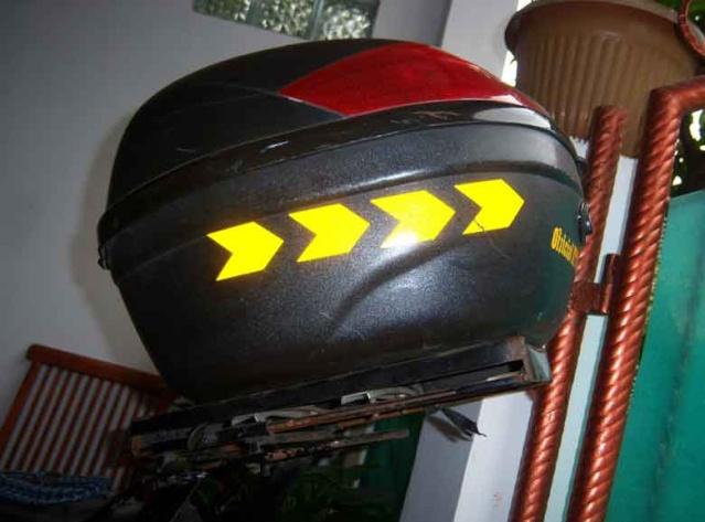 Box motor buat BIKER Sejati,, Br310