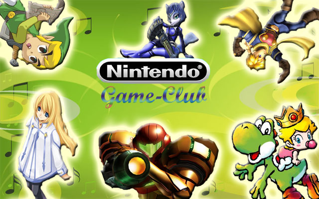 Nintendo-Game-Club
