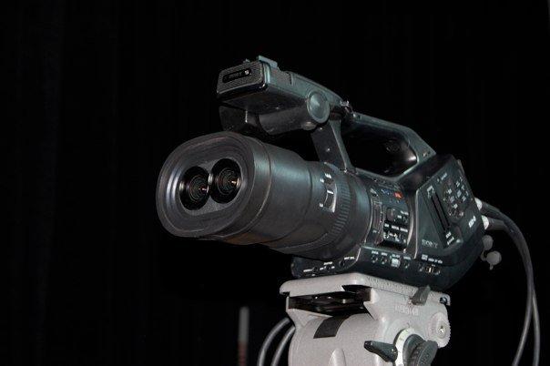 Camera SONY EX3D Sony_310