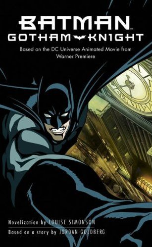 Les Films D'Animations DC Comics Batman11