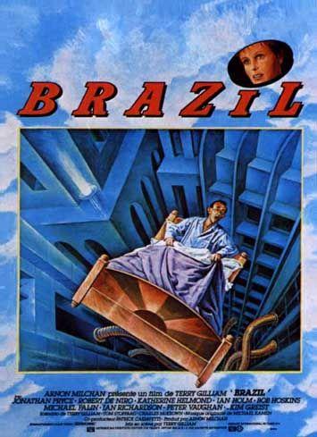 Top des affiches de cinéma - Page 3 Brazil10