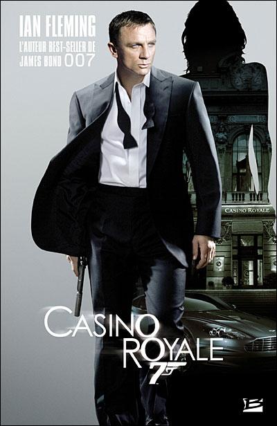 Bond, James Bond ^^ Casino10