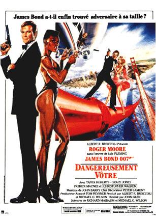 Bond, James Bond ^^ Danger10