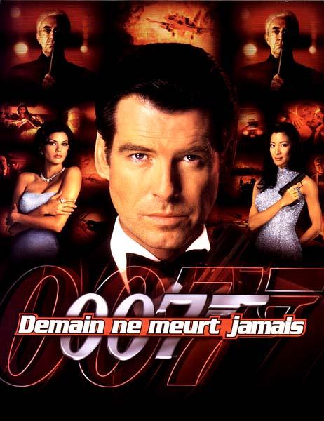 Bond, James Bond ^^ Demain10