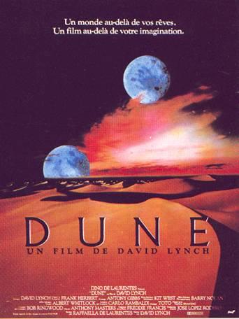 Top des affiches de cinéma - Page 3 Dune10