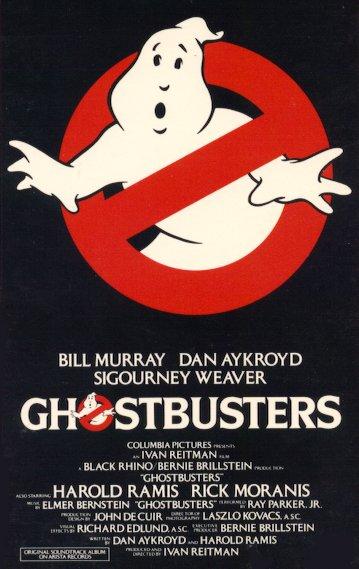 Top des affiches de cinéma - Page 3 Ghostb10