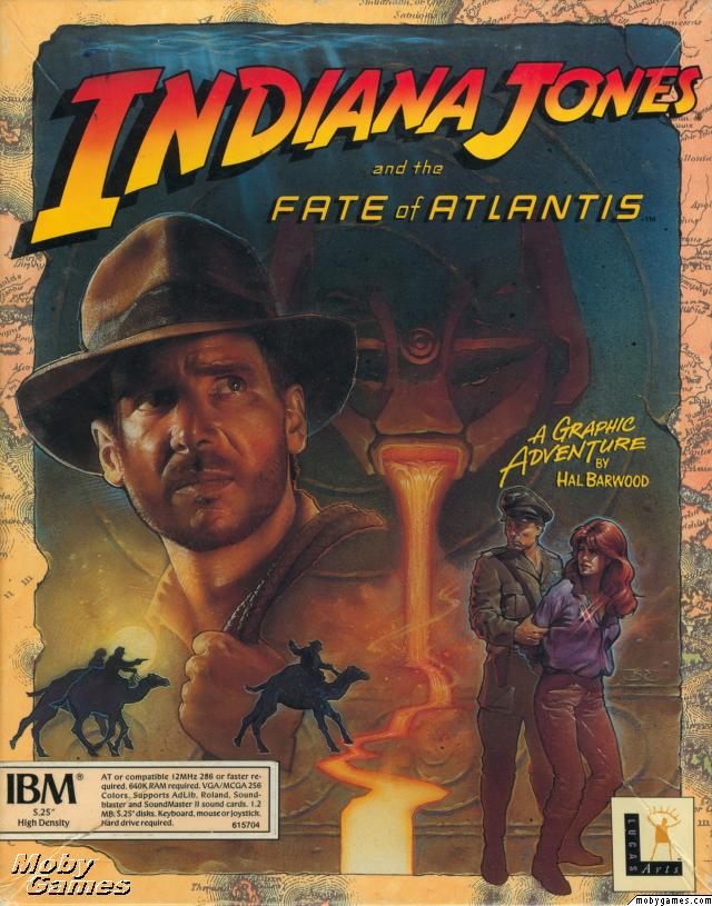Indiana Jones V Indian10