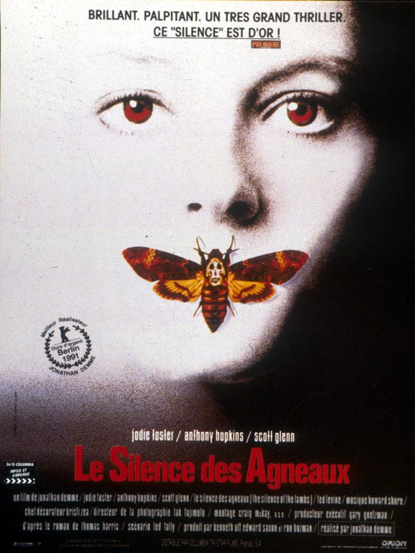 Top des affiches de cinéma - Page 3 Le-sil10